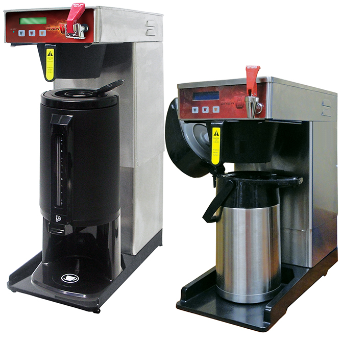 Traditional Drip Coffee Machines