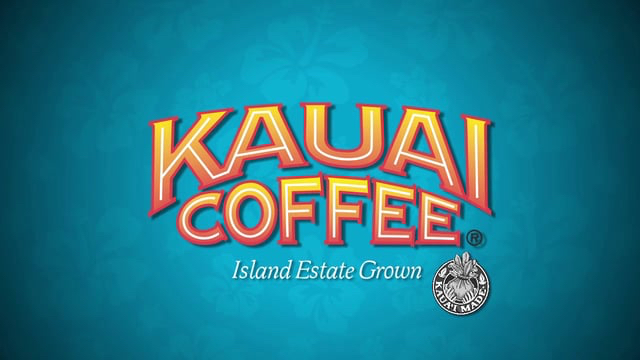 Kauai Drip Coffee