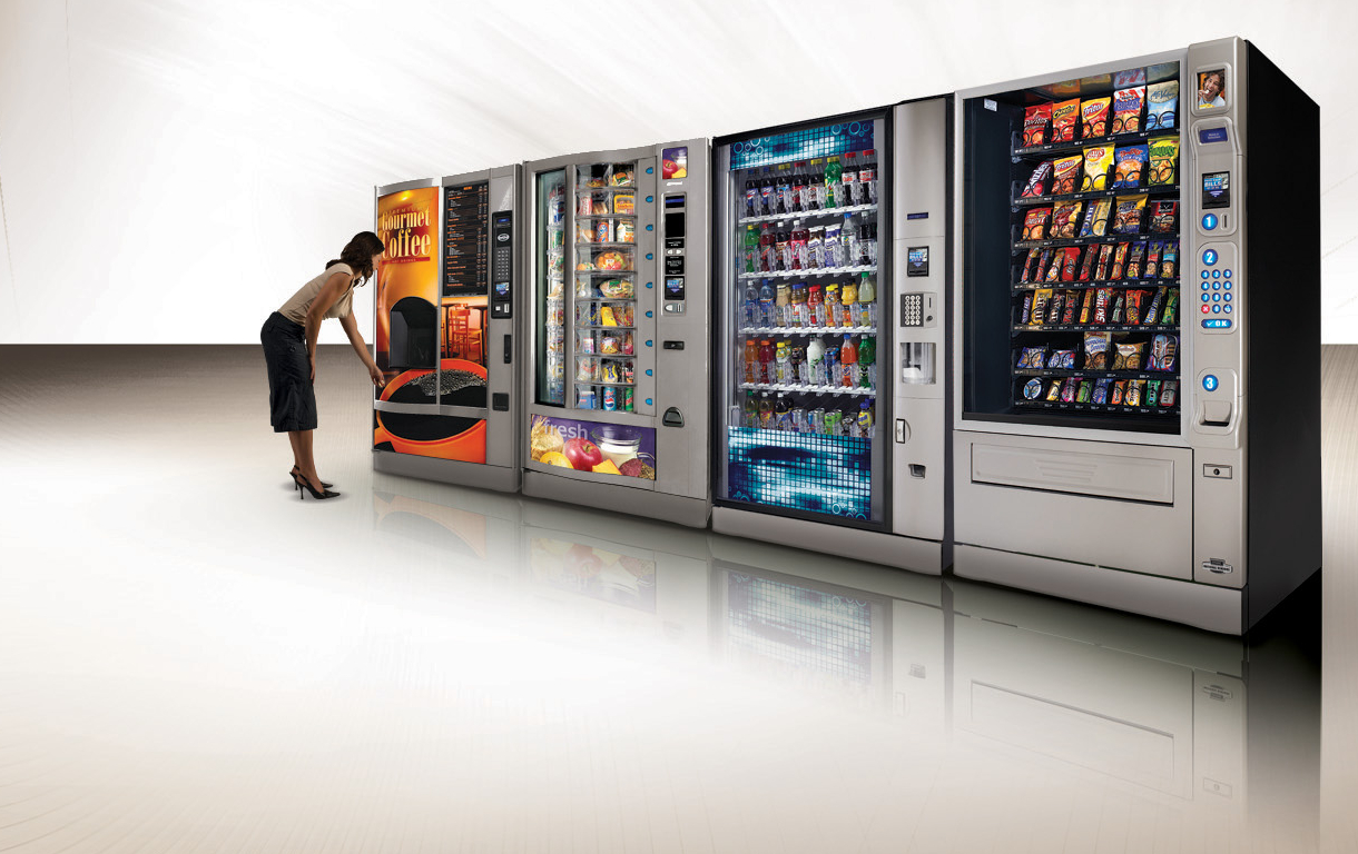 Office Vending Services